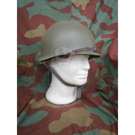 US M1 Vietnam original Helmet Refurbished