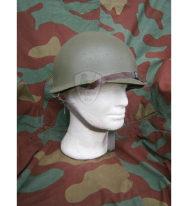 US M1 Vietnam original Helmet Refurbished