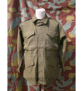 US Field Jacket M43