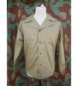 US Field Jacket M41
