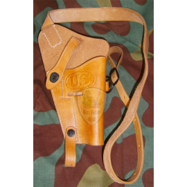 Shoulder holster Colt M1911