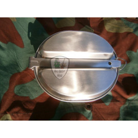 US Army mess tin