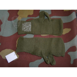 US Army TRIGGER FINGER WOOL GLOVES