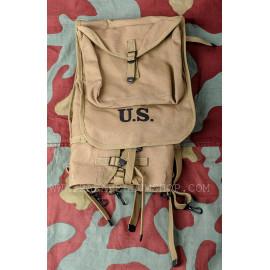 US M1928 Haversack