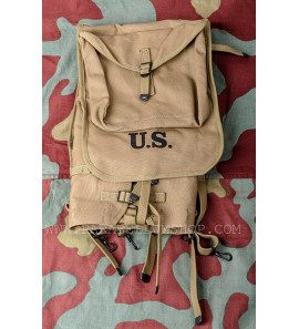 US M1928 Haversack