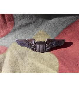 USAAF Pilot Qualification Badge