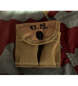 Carabine US M1 ammo pouch