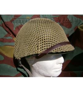 US M1 Olive M44 Helmet Net