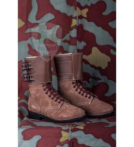 US Combat Service boots
