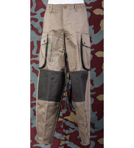 US Airborne M1942 pants - trousers parachute jumper M42 -