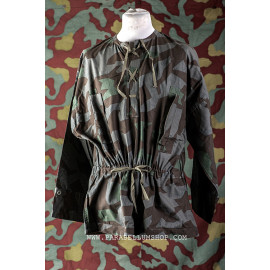 Smock splinter camo