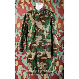 WW2 German Splinter B Camo Jump Smock -knochensack-