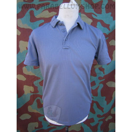 Poloshirt Quickdry Urban Grey