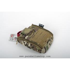 first aid IFAK bag laser cut