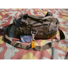 Military carryall green