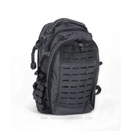 URBAN GREY LASER CUT MISSION PACK SMALL 20LT 31x26x44