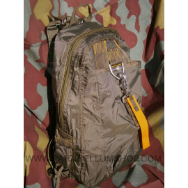 Paratrooper backpack 27x15x14