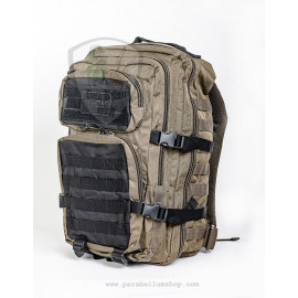 US Assault Pack small Ranger 20 LT 42x20x25 green black